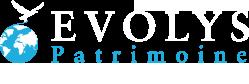 evolys logo